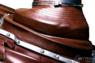 Уплотнительная манжета (проходка) для кровли универсальная угловая (EPDM-резина), диаметр 75-200